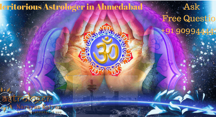 Meritorious Astrologer in Ahmedabad