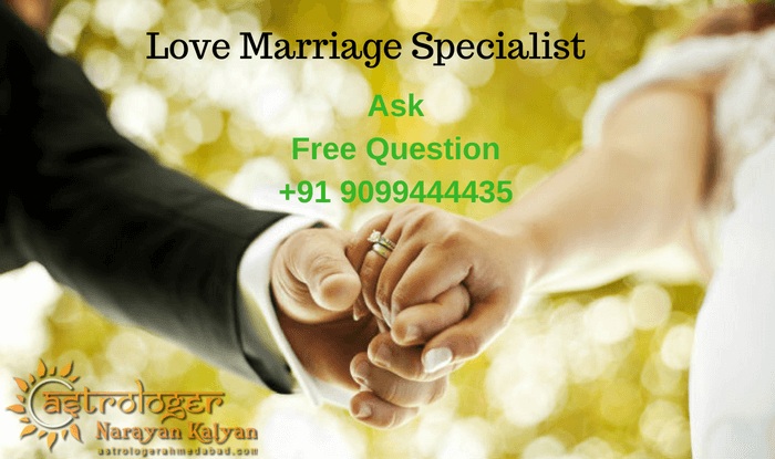 Incredible Love Marriage Specialist