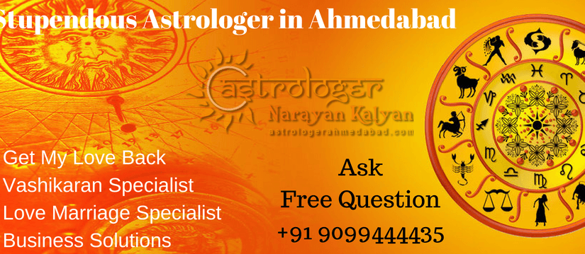 Stupendous Astrologer in Ahmedabad
