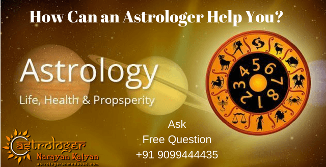 How Can an Astrologer Help You?